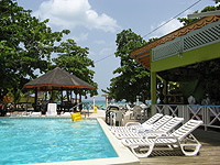 Merrils Beach Resort Jamaica Negril